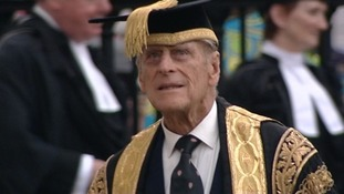 Prince Philip became the University of Cambridge chancellor in the 1970s.