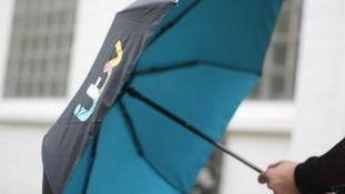 ITV umbrella