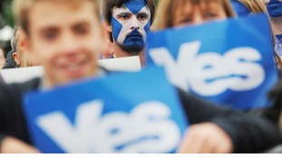 Yes campaign