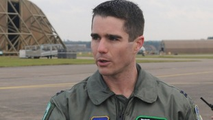 File photo of Capt. Sean M. Ruane.