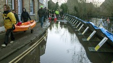 Are Britain's plans for future flooding as watertight as politicians make out?