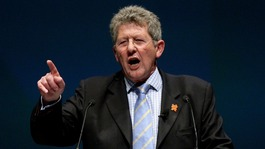 Bath MP Don Foster to stand down in 2015 after 23 years