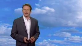 Latest ITV Meridian weather