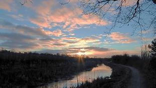 Cossall, Derbyshire