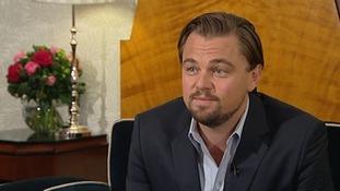 Leonardo DiCaprio: Those responsible for decimating economy got away scot-free