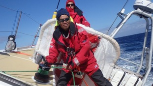 Clipper Race: Success for Team Switzerland
