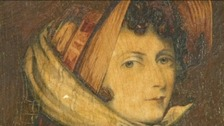 Another painting of Charlotte Bronte sold for £23,836