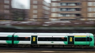 Southern rail 'worst performing' after storms