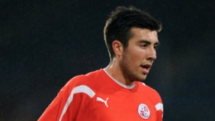 Michael Doughty has also agreed a loan extension.