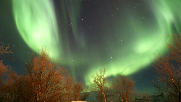 39 85 chance 39 of seeing the northern lights over the uk for Chance of seeing northern lights tonight