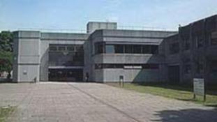 Barkingside Magistrates' Court
