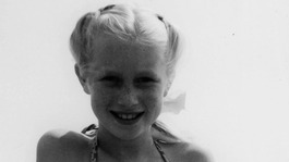 Stars share childhood snaps in foster parents campaign