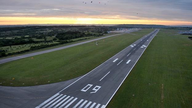 bristol airport news