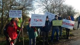 PM favours 'cash for homes' near shale drilling sites