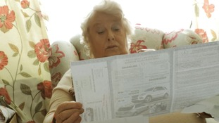 56 year addiction to scam mail costs woman £200,000