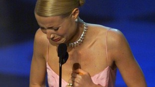 Five of the most memorable Hollywood acceptance speeches