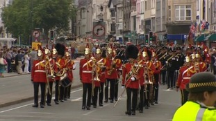 1st Queen's Dragoon Guards