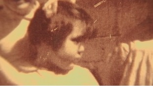 Margaret McGuckin went into care at the age of three.
