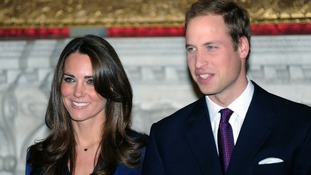 Prince William and Kate Middleton's official engagement photos were taken by Testino