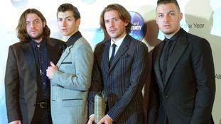 Arctic Monkey's