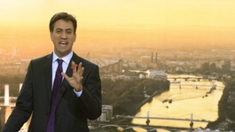 Miliband to call for limit on banks' market share