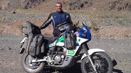 Australian man's world trip cut short after Swansea bike theft