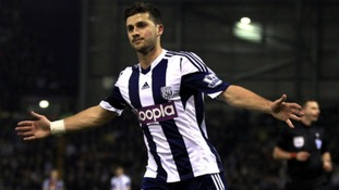 Shane Long had 18 months left on his contract