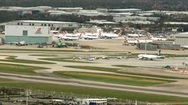 Boris: Airports Commission 'behaving like Simon Cowell'