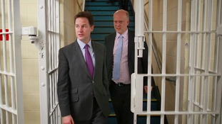 Clegg and Grayling