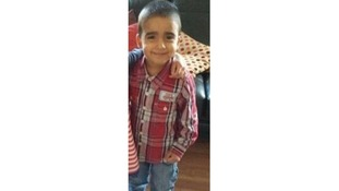 Mikaeel was discovered missing yesterday morning.