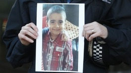 Mikaeel disappearance: 'Mother held' after body discovery