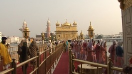 MPs call for disclosure of Operation Blue Star documents