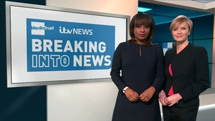 Budding journalists wanted for 'Breaking into News'