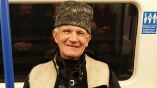 Vasile Belea was visiting his son for the Christmas holiday when he vanished.