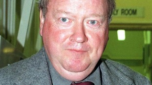 Lord McAlpine pictured in 1998.
