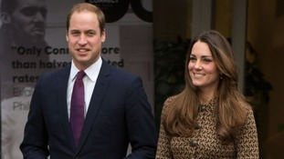 Duke and Duchess of Cambridge have set up firms to protect their 'intellectual property rights'.