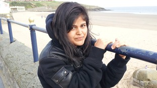 Newport teenager Nida Naseer 'may not want to come home'