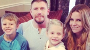Five people shot dead in Utah planned return to Northampton, say family