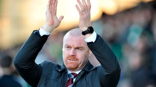 Burnley performance delights Dyche