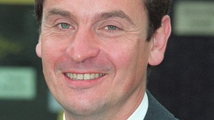 Head shot of Lib Dem MEP Chris Davies.