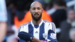 "Nicolas Anelka and the ""quenelle"" gesture: what is it?"