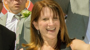Lib Dem MP Lynne Featherstone.