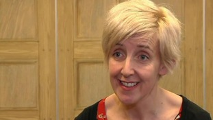 Coronation Street actress Julie Hesmondhalgh