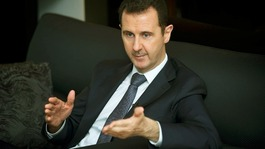 Syrian 'torture' images 'undermine peace talks'