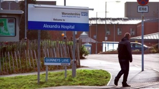 It has been recommended that the Alexandra Hospital keeps its accident and emergency services
