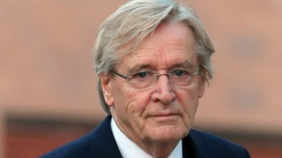 Roache told police rape 'against his nature'