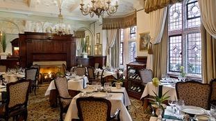 Fine Dining in Cheneston's Restaurant