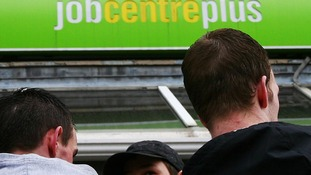 Interest rate speculation as unemployment falls by 7.1%