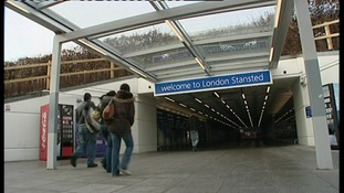 Strikes due at Stansted Airport