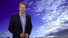 ITV Meridian latest weather